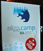 Elgg Camp BA 2010