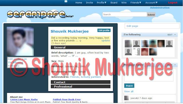 Serampore - iShouvik