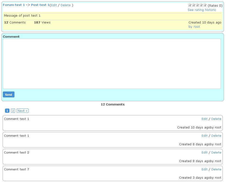 Elgg Chat Plugin s Salient Features