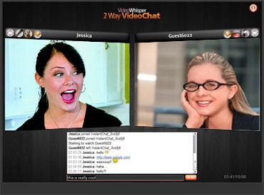 2 Way Video Chat  Plugin for Elgg