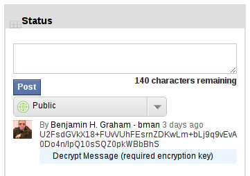 example of access_privacity in a widget