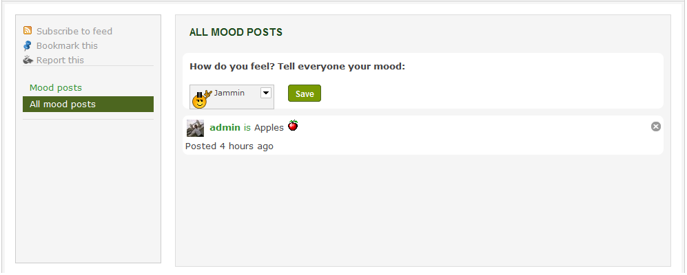 All mood posts with tag (Posted X hours ago)