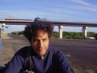Diego Andrés Ramírez Aragón