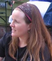 Stacie Green