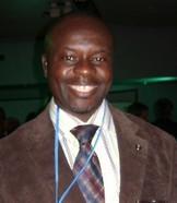 Michael Nkwenti