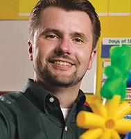 Jim Klein