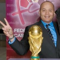 Samuel Delgado Cuero