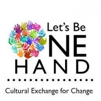 Let's Be One Hand