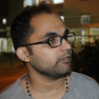 Sreekanth Vettikkadu