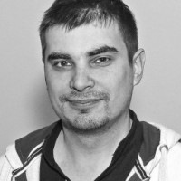 Sergiy Kamolov