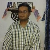 Nirmalya Sikdar