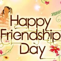 #FriendshipDay2017