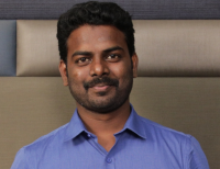 Anand Selvadurai