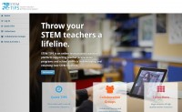 STEM TIPS: Teacher Induction and Professional Support